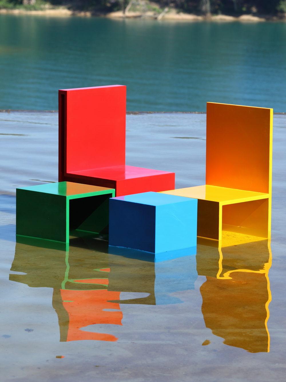 a chair 07
