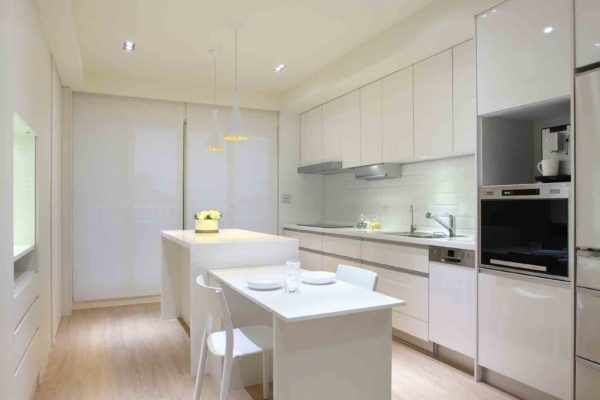 別樣風情的現代室內設計,帶你給不一樣的視覺感受!