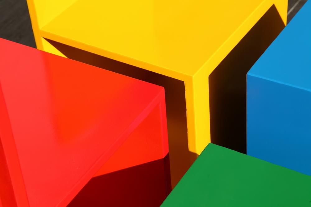 室內設計借用各種藝術語言,進行空間與界面的設計。