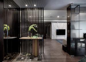 室內設計 一定要有明確的主題和室內裝修文化內涵