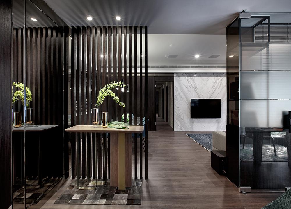 室內設計一定要有明確的主題和文化內涵