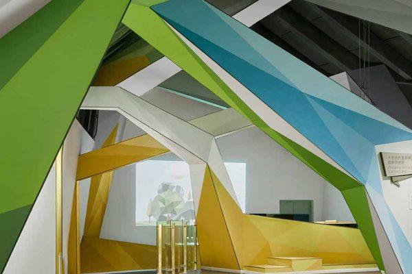 室內設計理念最本質的是什麼?就是以人為本,讓人住得舒服愜意健康。