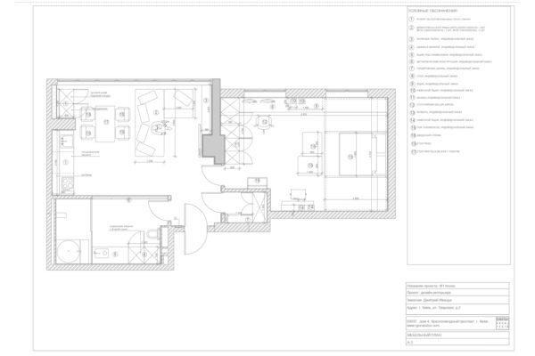 使其保持俏皮感。室內設計空間中有一種很好的平衡感。這不太嚴重,也不太古怪。