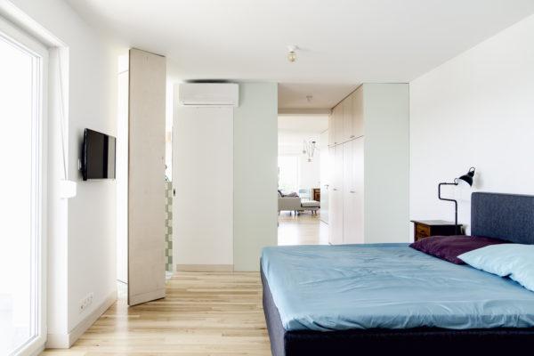 室內設計是各種材料與藝術設計手法的集合體