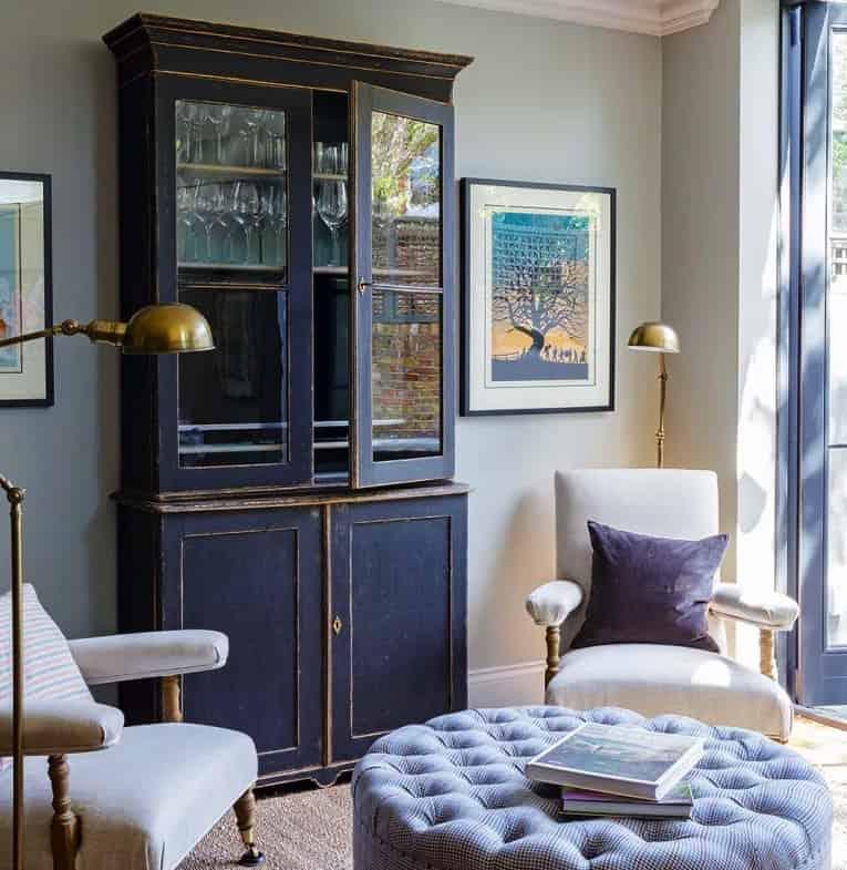 室內設計風格多樣,復古懷舊、室內裝潢簡約現代、溫暖雋永、異域風情