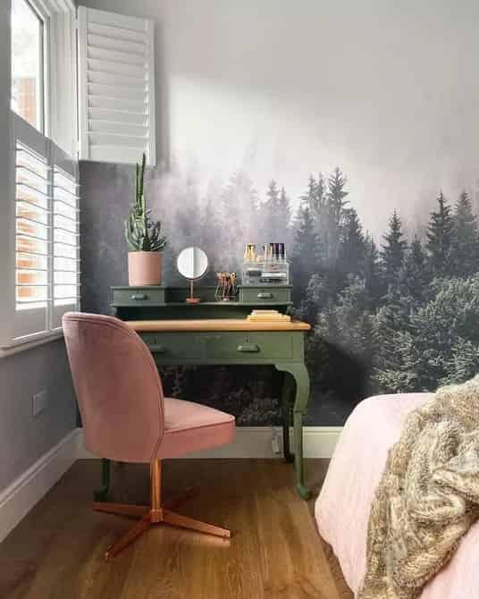 現代室內設計是綜合的室內裝潢環境設計,它包括室內裝修環境和舊屋翻新工程技術方面的問題