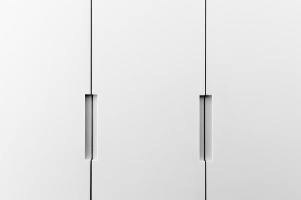 在室內設計過程常用反覆的形式來統一格調