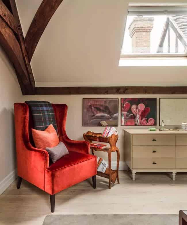 室內設計風格多樣,復古懷舊、簡約現代、溫暖雋永、異域風情