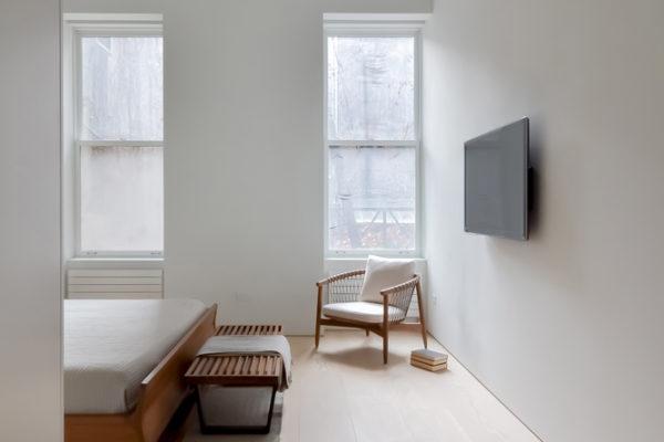 室內設計中不僅要求飾在的和諧,而且要求整個室內裝潢空間的和諧