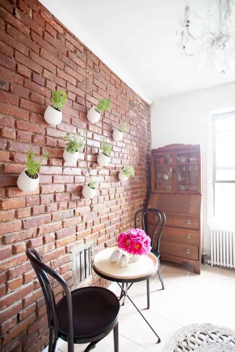 2021 最新室內設計案例,日式簡約到北歐風室內裝潢