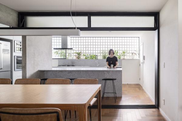 優雅獨特,簡潔明快的室內設計風格