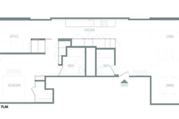 室內設計中常用的布置與擺設的方法