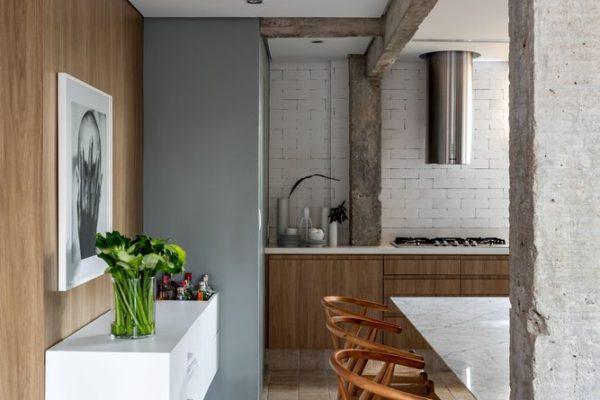 室內設計是「建築的靈魂,是人與環境的聯繫,是人類藝術與物質文明的結合」。