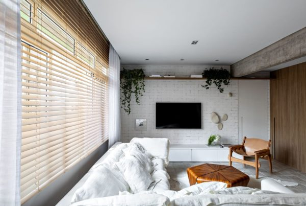 室內空間的合理化並給人們以美的感受是室內設計基本的任務