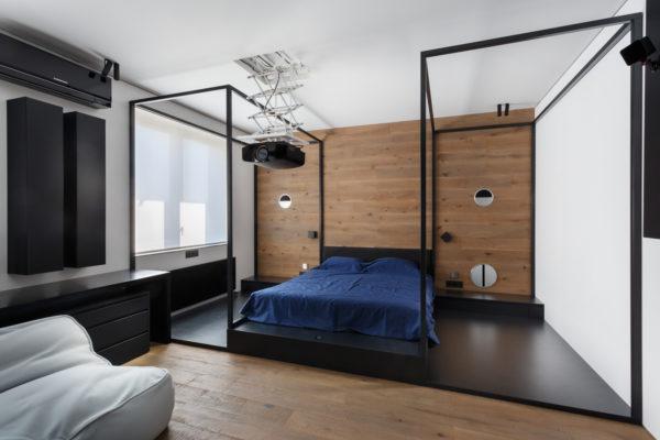 對於中性客廳這樣的室內設計空間也確實產生了奇蹟。