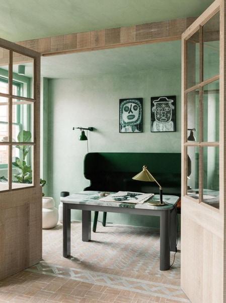 室內設計須在符合時代特色的同時,體現出與眾不同的特點