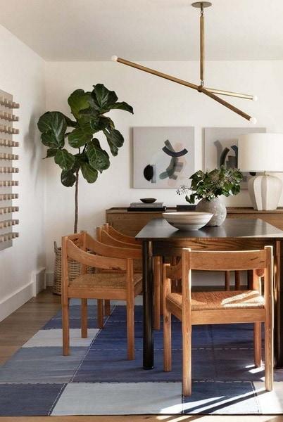 室內設計中善加運用直接式照明