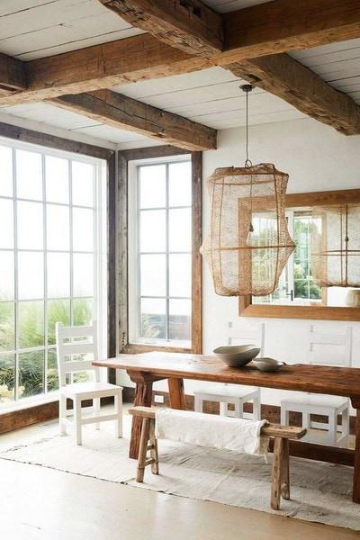 如何才能讓家室內設計看起來高逼格,上檔次呢?