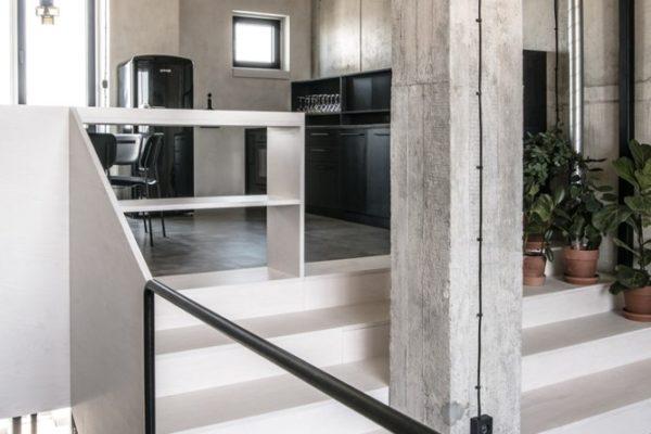 室內設計也還和當時的哲學思想、美學觀點等密切相關。