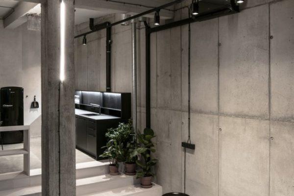 現代室內空間的設計呈現千姿百態,眼花繚亂的態勢。