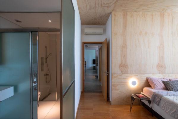 自然光可以向人們提供室內設計環境中時空變化的信息氣氛