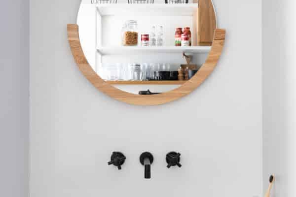 沒有室內設計就不存在建築設計