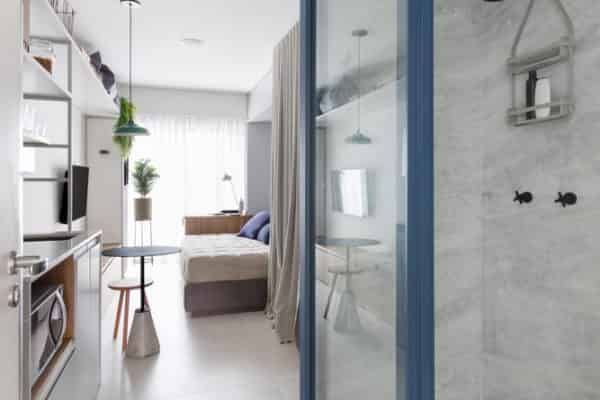 室內設計是建築設計的內部設計,是不可分割的一部分,是設計的最總結束