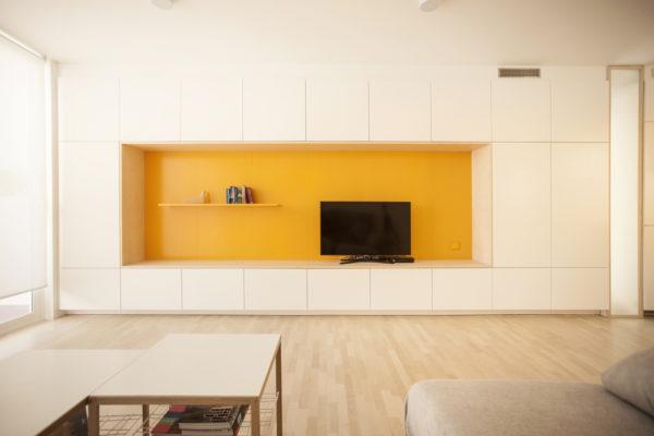 室內設計的內容主要有秩序、比例、平衡、反覆、漸變、強調、和諧與對比