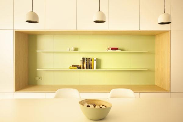 室內設計的形式原理是創造室內美感的基本法則