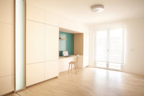 室內設計是以美學原理為依據