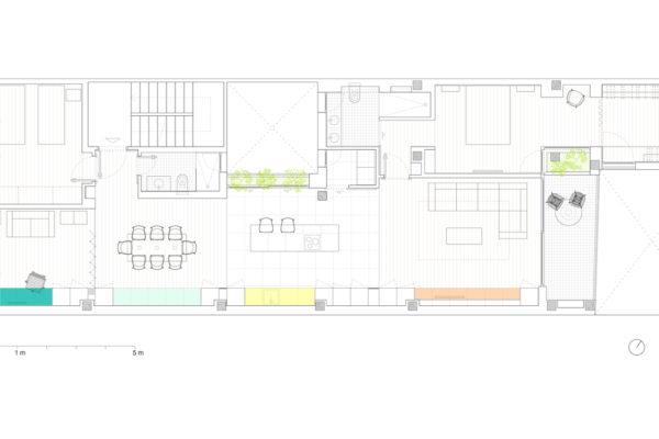 室內設計的獨立性在於使建築成為最終交付的產品