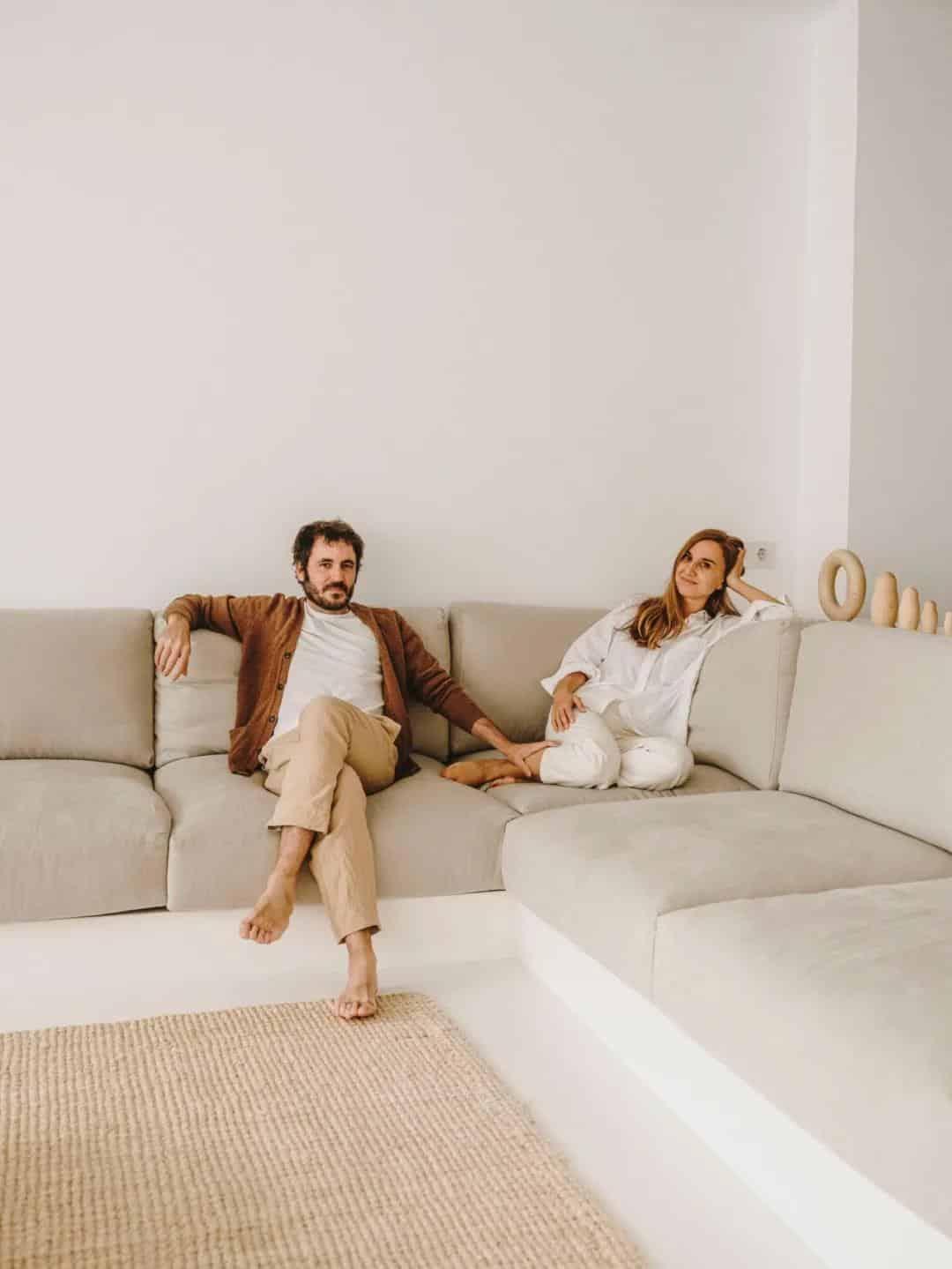 木質清新簡約風公寓室內設計