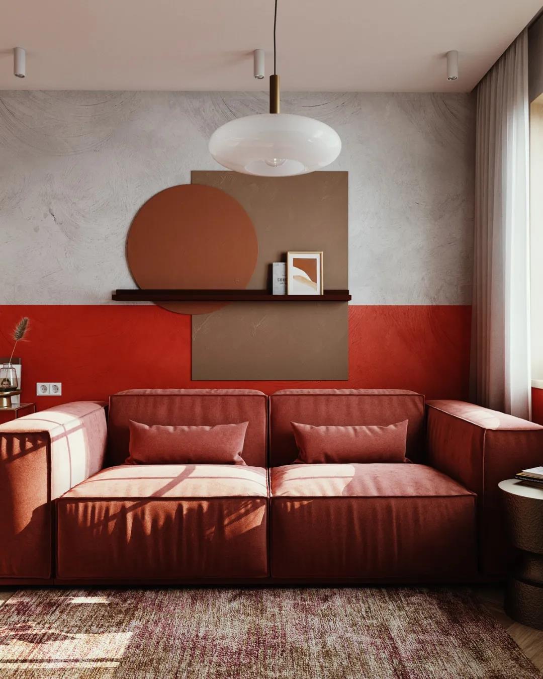 民族東方風味室內設計